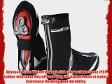 New BBB Speedflex Water Resistance Bike Cycle Overshoes 47/48 Shoe Feet Cover RRP ?35