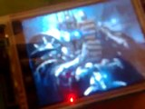 stm32 + ILI9320 TFT LCD display