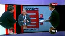 """"""" Une liste radicale de gauche en Midi-Pyrénées-Languedoc-Roussillon est possible si aucun accord n'est trouvé"""""""
