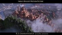 Baahubali பாகுபலி - Official Trailer 2 (Tamil) - SS Rajamouli - Prabhas, Rana Dagubatti (HD)