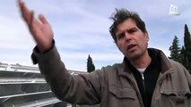 Des panneaux solaires révolutionnaires!