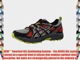 ASICS GEL-TRAIL TAMBORA 4 Trail Running Shoes - 8.5