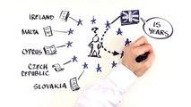 Elections Européennes 2014 : votre droit de vote à l'étranger