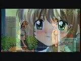 """Cardcaptor Sakura- """"Nuestro Amor"""""""
