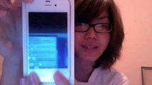 iPHONE 4s ทดสอบ Siri [British Accent Vs Thai Accent] - REVIEW