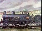 British locomotives -  1959 Steam Trains, Diesel Trains, Electric Trains. - WDTVLIVE42