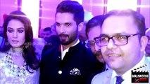 Shahid Kapoor Brings Bride Mira Rajput After HOME MARRIAGE