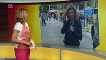 Tollwood hinter den Kulissen - Bayerisches Fernsehen