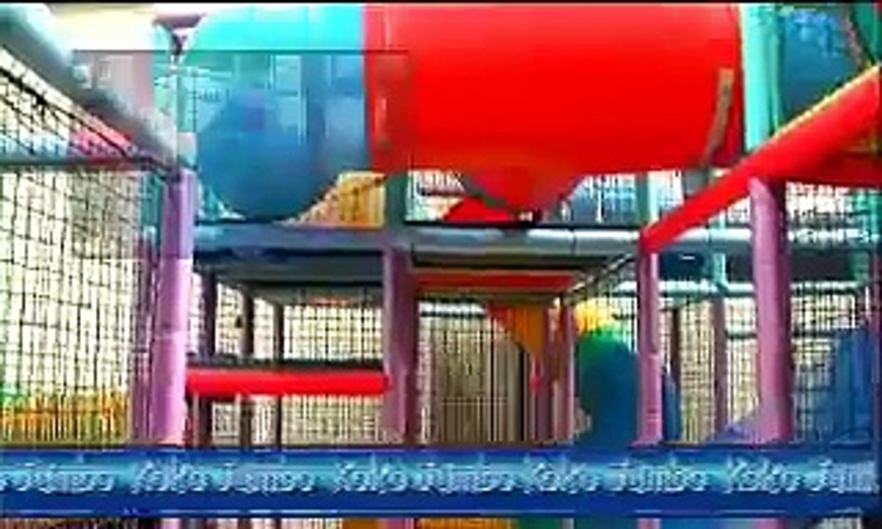Koko Jumbo kids play centre