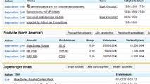 Salesforce.com: Sales Cloud - Opportunities-Demo [German]