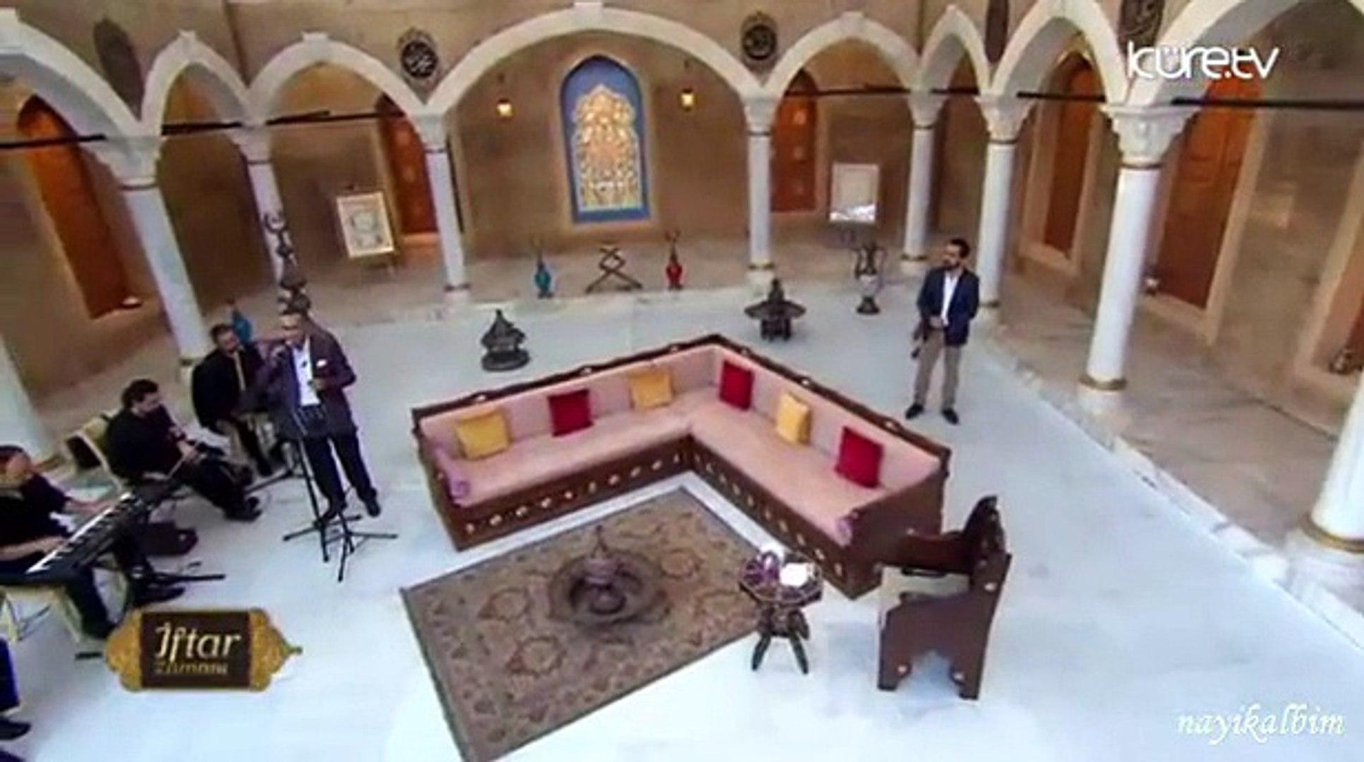 Nefis açlık A.Bozkuş - DEMEDİM Mİ Mümin Sarıkaya Ramazan 2015
