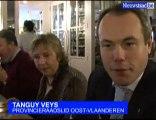 Hoe Vlaams is de nieuwjaarsreceptie van Vlaams Belang?