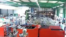 Plastirema Films et Sacs Plastiques à Arbent