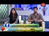 Abb Takk - News Cafe Morning Show - Episode 432
