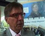 Bert Holman over welzijnswerk op het Wmo congres van Zorg + Welzijn