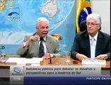 Crise: José Carlos de Assis