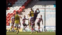 Doncaster Rovers 0-0 Fleetwood Town highlights