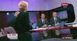 """Nicolas Dupont-Aignan invité du """"Débat Politique"""" sur Public Sénat"""