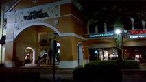short Documentary -- PLAZA VENEZIA STARBUCKS (outdoor footage Orlando Florida coffee shop cafe)