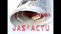 Emission de webradio du 8 juillet 2015 : Les Grands Débats de Jas'Actu