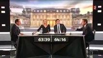 CLASH Sarkozy vs Hollande sur DSK -vous connaissez la vie privée de vos ministres