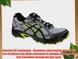 Asics Trail Tambora 2 Running Shoes - 9