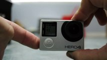 """What Each Button Does On The HERO4 SILVER. """"GoPro Tips & Tricks"""""""