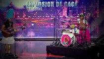 Talent Shows ♡ Talent Shows ♡ Explosion de caca - France's Got Talent 2013 audition - Week 5
