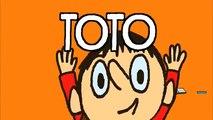 Blagues de Toto - A la douche