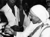 Mother Teresa and the Sacred Heart of Jesus