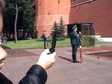 Moscow Kremlin Guard