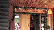 Rovaniemi- la casa di Babbo Natale