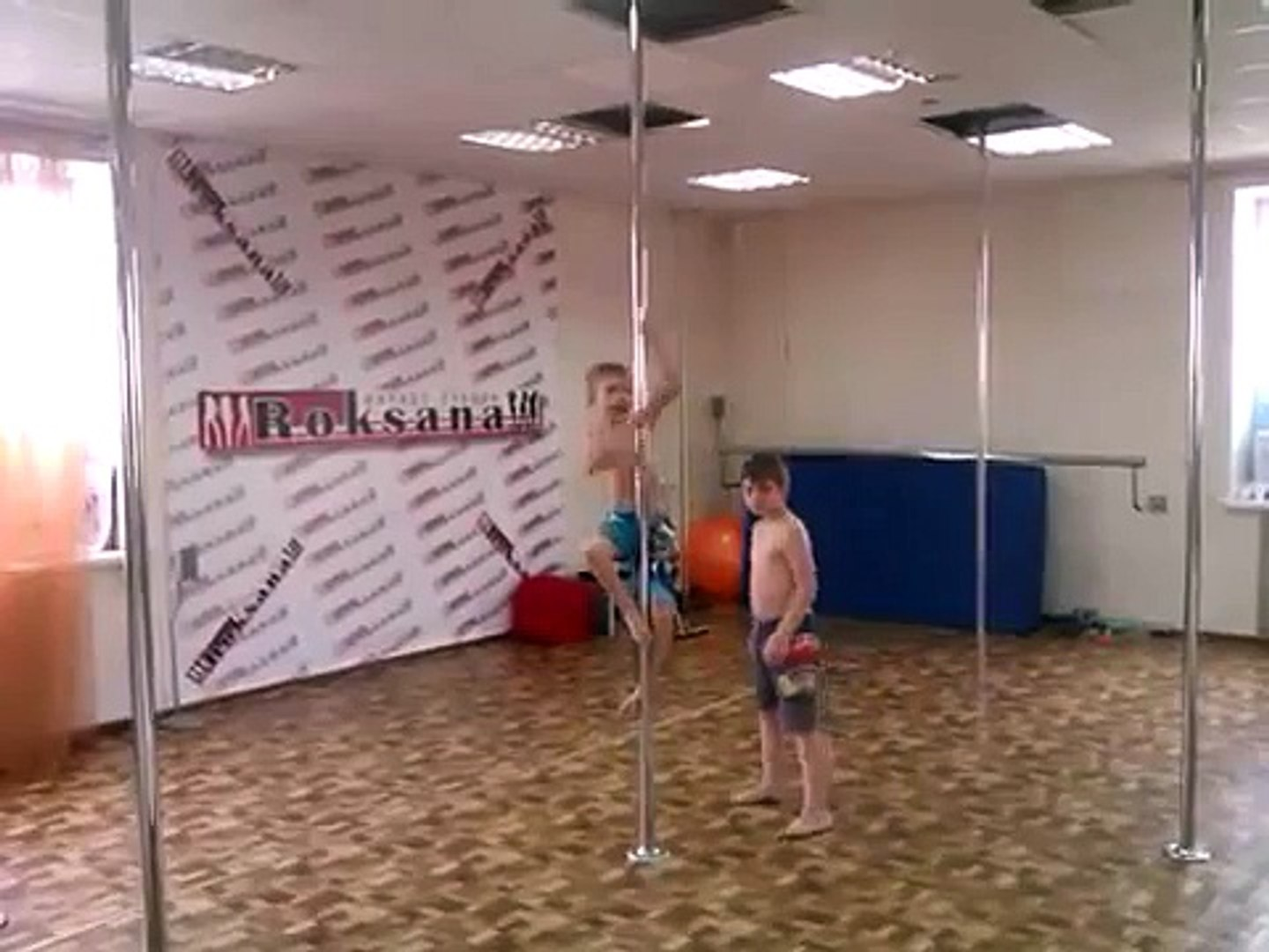 Pole Dance Children Roksana Pole Dance Studio