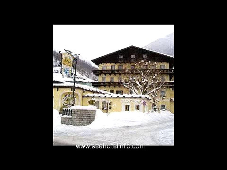 Landhotel Post Ebensee, Ebensee, Upper Austria - Austria (AT)