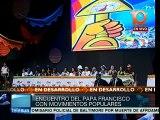 Morales: nacionalizar recursos permitió mejorar la economía del país