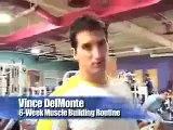 Rutinas Gimnasio Para Aumentar Masa Muscular - Rutinas Ejercicios Con Pesas¡¡