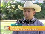 Lives – Venezuelan Folk Singer Carlos Suarez