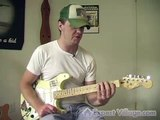 Country Guitar Lessons : Country Guitar Lesson : Major highways