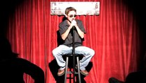 "Humor U, BYU Stand-up Comedy - ""Mexican Rap"" - Josh Bolding"