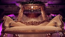 Spectrum Events - Asian Wedding Decor at Grosvenor House London