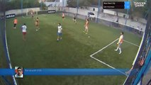 But de karim (7-6) - Nice Nord City Vs Les inconnus - 09/07/15 20:30 - Antibes Soccer Park