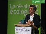 Yves Cochet -Voynet