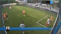 But de Jerome (12-6) - Nice Nord City Vs Les inconnus - 09/07/15 20:30 - Antibes Soccer Park
