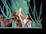 "TRIP Dance Theatre ""Beneath the Water"" at CalArts"