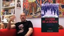 Alain Soral : Pourquoi Staline est à la place de Hitler sur la photo de Yalta?