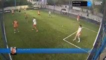 But de patrik (14-9) - Nice Nord City Vs Les inconnus - 09/07/15 20:30 - Antibes Soccer Park