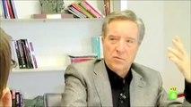 Iñaki Gabilondo en El Intermedio. Sobre el periodismo