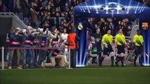 PES 2014 | بيس 2014 | ريال مدريد برشلونة معلق عربي رؤوف بن خليف