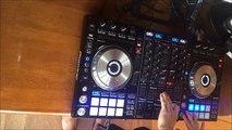 Dance Music Mix  #2 Pioneer DDJ-SX