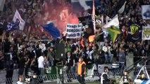 Marouane CHAMAKH : son dernier but avec les Girondins de Bordeaux FC /  last goal with BORDEAUX